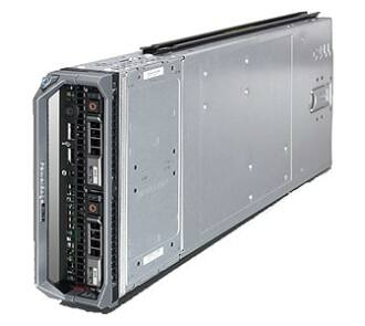Dell PowerEdge M610 - BASIC