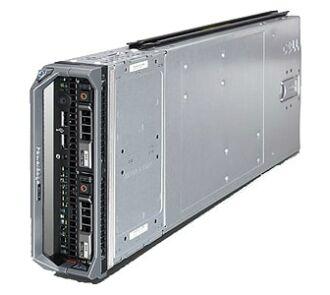 Dell PowerEdge M610 - BASIC