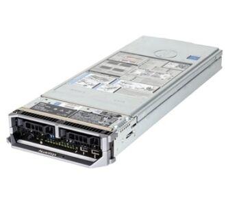 Dell PowerEdge M630 - HIGH END PERFORMANCE