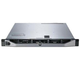 Dell PowerEdge R320 (8xSFF)