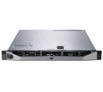 Dell PowerEdge R320 (8xSFF) - BASIC
