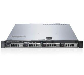 Dell PowerEdge R320 (4xLFF) - HIGH PERFORMANCE