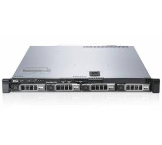 Dell PowerEdge R320 (4xLFF) - ULTRA PERFORMANCE