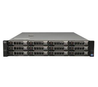 Dell PowerEdge R510 (12xLFF) - BASIC