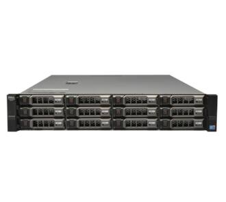 Dell PowerEdge R510 (12xLFF) - HIGH PERFORMANCE