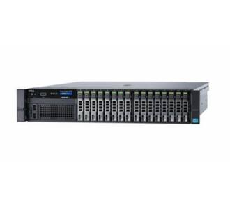 Dell PowerEdge R730 (16xSFF) - HIGH END PERFORMANCE