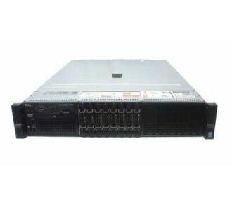 Dell PowerEdge R730 (8xSFF)