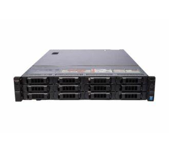 Dell PowerEdge R730xd (12xLFF) - BASIC