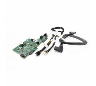 "Dell PowerEdge R730xd 2.5"" Drive Rear Backplane Board Kit"
