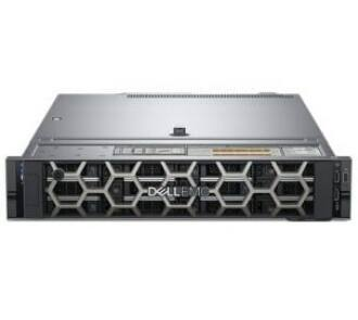 Dell PowerEdge R740xd NEW (12XLFF) - BASIC II