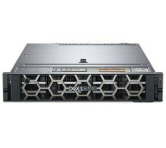 Dell PowerEdge R740xd NEW (12XLFF) - BASIC I