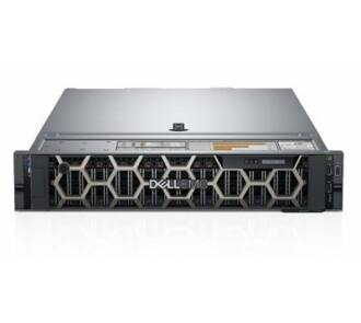 Dell PowerEdge R740xd NEW (24XSFF) - BASIC III