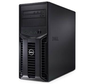 Dell PowerEdge T110II - HIGH PERFORMANCE