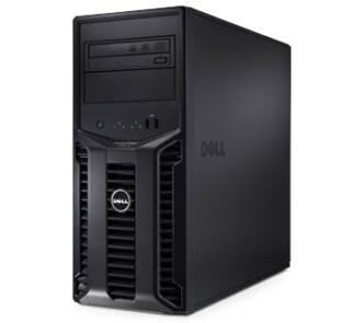 Dell PowerEdge T110II (6xSFF)