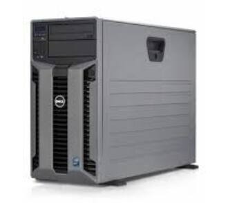 Dell PowerEdge T710 (8xLFF) - HIGH END PERFORMANCE