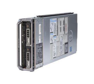 Dell PowerEdge M620 - PROFESSIONAL PERFORMANCE