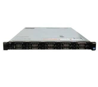 Dell PowerEdge R620 (10xSFF) - HIGH PERFORMANCE