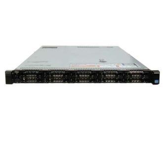 Dell PowerEdge R620 (10xSFF) - STANDRAD