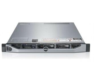 Dell PowerEdge R620 (8xSFF)