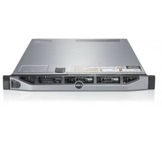Dell PowerEdge R620 (8XSFF) - BASIC