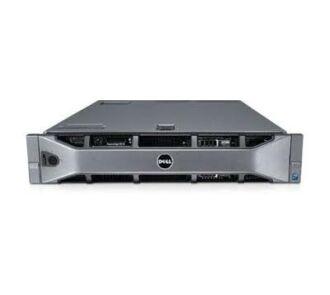 Dell PowerEdge R710 (8xSFF) - STANDARD