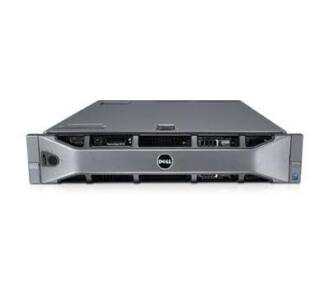 Dell PowerEdge R710 (8xSFF) - BASIC