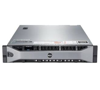 Dell PowerEdge R720 (8xLFF) - STANDARD