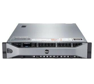 Dell PowerEdge R720 (8xLFF) - CTO