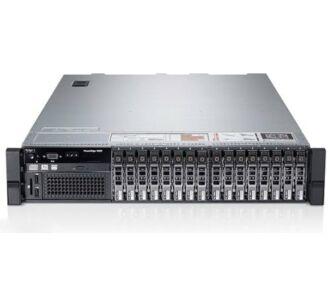 Dell PowerEdge R820 (16xSFF) - PREMIUM PERFORMANCE