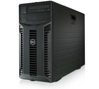 Dell PowerEdge T310 - MAGAM ÁLLÍTOM ÖSSZE!