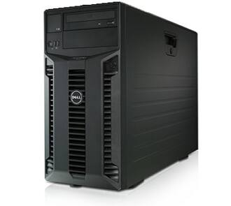 Dell PowerEdge T310 (4xLFF) - PROFESSIONAL PERFORMANCE