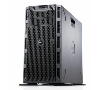 Dell PowerEdge T320 - STANDARD
