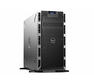 Dell PowerEdge T430 (8xLFF) - BASIC