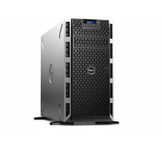 Dell PowerEdge T430 (8xLFF) - HIGH PERFORMANCE