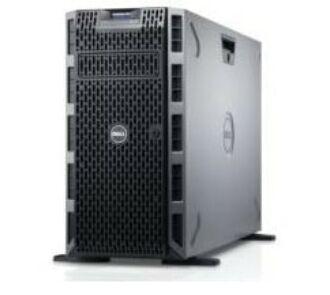 Dell PowerEdge T620 (8xLFF) - STANDARD