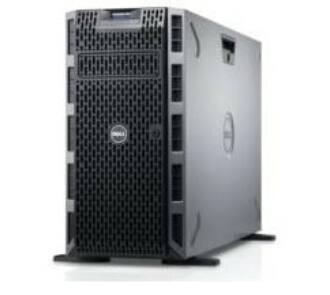 Dell PowerEdge T620 (8xLFF) - EXTRA PERFORMANCE