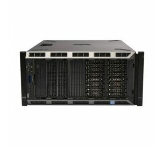 Dell PowerEdge T620 (16xSFF) - BASIC