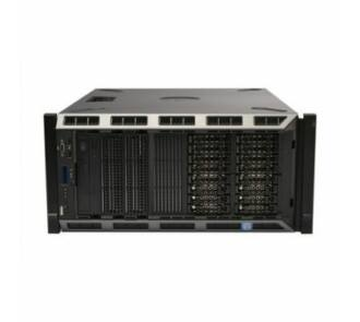 Dell PowerEdge T620 (16xSFF) - EXTREM PERFORMANCE