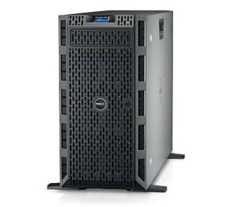 Dell PowerEdge T630 - PPROFESSIONAL PERFORMANCE
