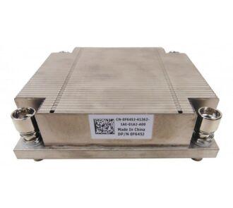 Dell PowerEdge R410 R415 Processzor hűtőborda