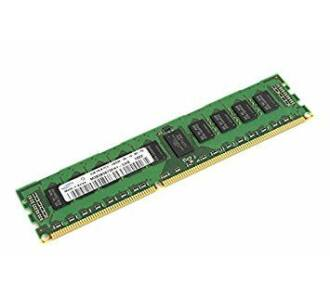 Samsung 2GB (1x2GB) PC3-10600R 1333 Mhz 2Rx8 RDIMM 1.5V ECC RAM