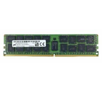 Micron 16GB (1x16GB) PC4-17000R 2133P 1866MHz 2Rx4 RDIMM 1.2V ECC DDR4 RAM