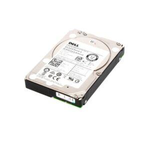 "Dell OEM Seagate Enterprise ST1200MM0088 1.2TB SAS 12Gbps 10k RPM 2.5"""