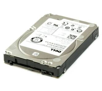 Dell OEM Seagate Enterprise ST1200MM0007 1.2TB SAS 6Gbps 10k RPM 2.5""
