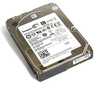 Seagate Enteprise ST1800MM0088 4Kn 1.8TB 12Gbps SAS 10k RPM 2.5' HDD NEW
