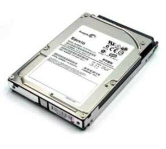 """Seagate SAVVIO 10K.2 ST9146802SS 146GB SAS 3Gbps 10k RPM 2.5"""""""