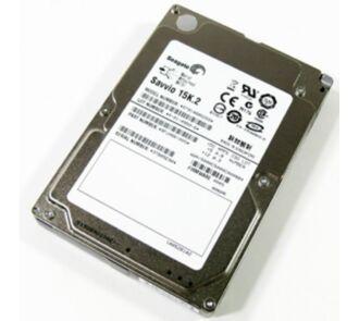 """Seagate Savvio 15K.2 ST9146852SS 146GB SAS 6Gbps 15k RPM 2.5"""""""