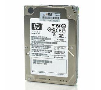 """HP OEM Seagate Savvio 15K.2 ST9146852SS 146GB 6Gbps 15k RPM 2.5"""""""