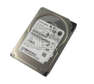 """Dell OEM Fujitsu MBB2147RC 147GB SAS 3Gbps 10k RPM 2.5"""""""
