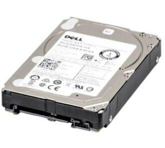 "Dell OEM Enterprise Seagate ST1000NX0453 1TB 7.2k RPM 12Gbps SAS III 2.5"""